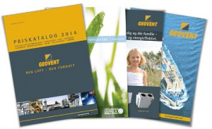 Catalogues and brochures